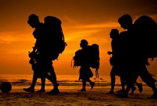Bagajul de călătorie