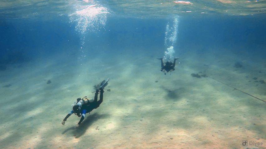 Explorări subacvatice în Marea Roșie