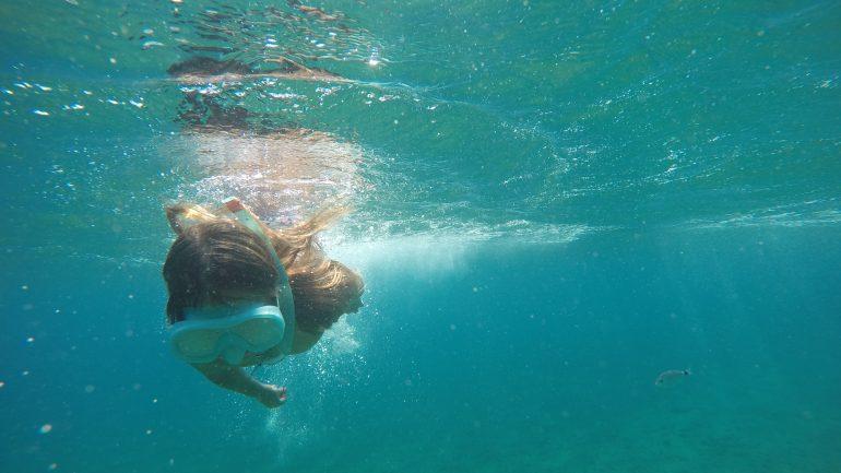 Ce este snorkeling