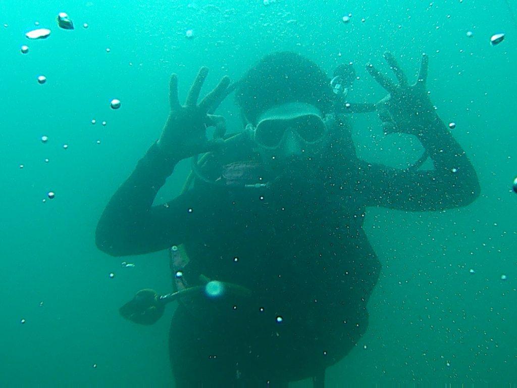 Lumea minunata a scufundarilor subacvatice