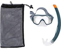 echipament snorkeling basic